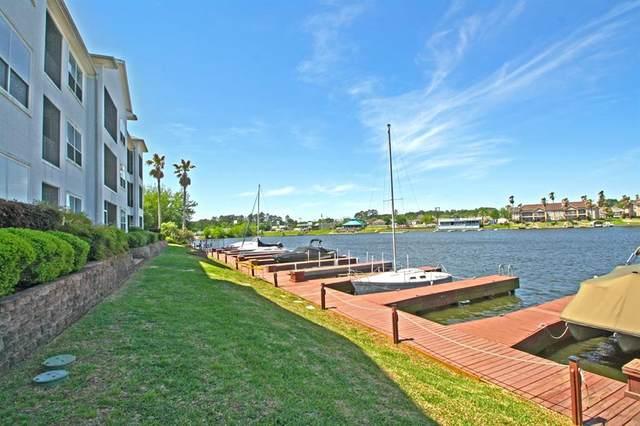 168 Lake Point Boulevard A202, Montgomery, TX 77356 (MLS #12689376) :: TEXdot Realtors, Inc.