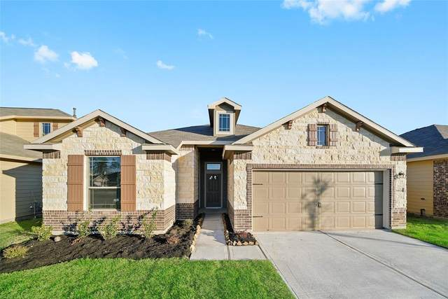 407 Morning Dove Trail, Sealy, TX 77474 (MLS #12689559) :: Connell Team with Better Homes and Gardens, Gary Greene