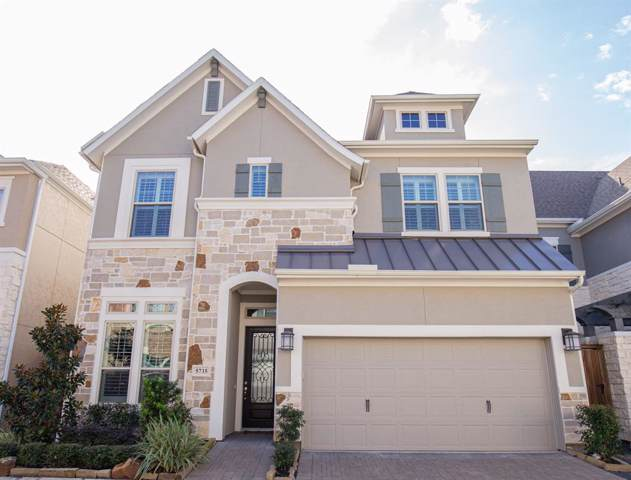 5735 Concha Lane, Houston, TX 77096 (MLS #12690915) :: The SOLD by George Team