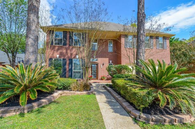 3226 Barkers Forest Lane, Houston, TX 77084 (MLS #12701509) :: KJ Realty Group