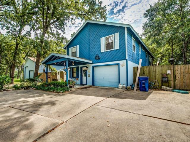 239 Resort Dr, Livingston, TX 77351 (MLS #12706458) :: The SOLD by George Team