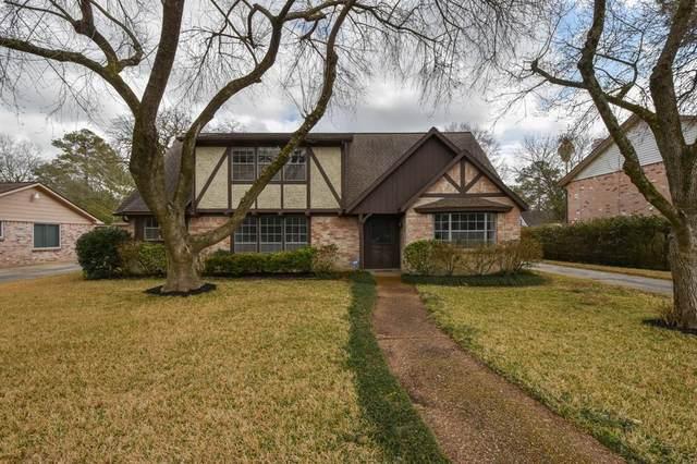 4015 El James Drive, Spring, TX 77388 (MLS #12708221) :: TEXdot Realtors, Inc.