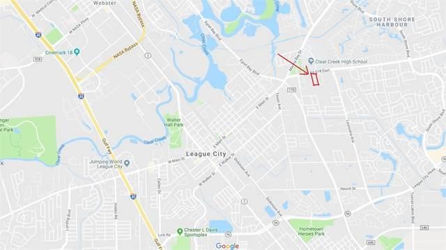 2695 Deke Slayton Highway, League City, TX 77573 (MLS #12709246) :: Rachel Lee Realtor