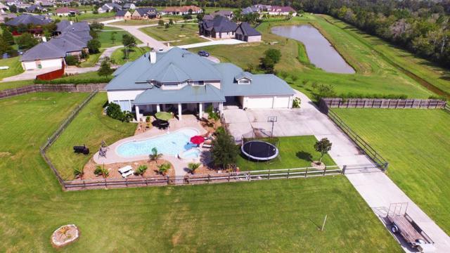7218 S Oak Avenue, Dickinson, TX 77539 (MLS #12710418) :: Giorgi Real Estate Group