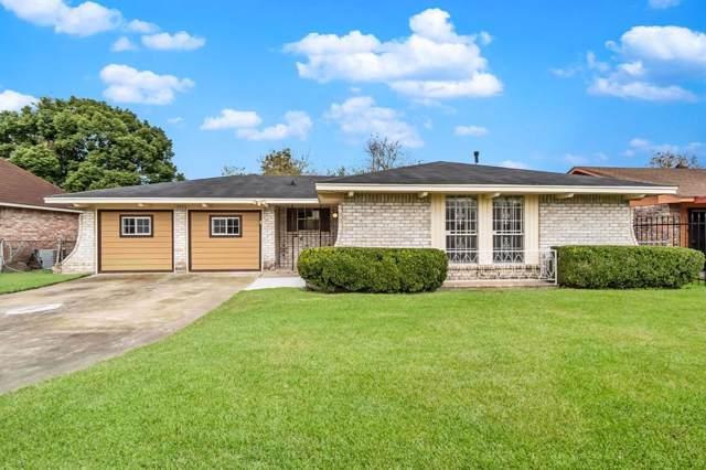 4211 Wedgewood Street, Houston, TX 77093 (MLS #12710594) :: Texas Home Shop Realty