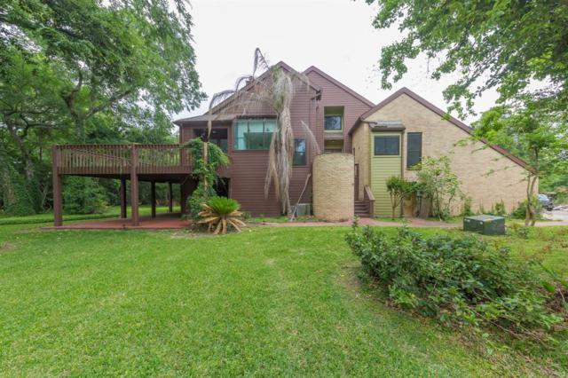 141 Moss Point Drive, Friendswood, TX 77546 (MLS #12711714) :: Texas Home Shop Realty