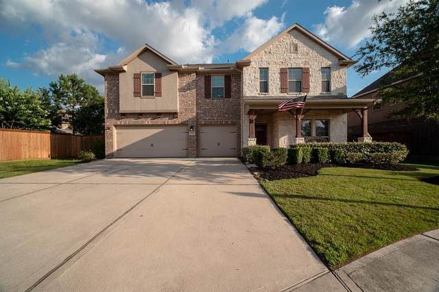 19603 Pecos Bend Court, Cypress, TX 77433 (MLS #12712504) :: Connell Team with Better Homes and Gardens, Gary Greene