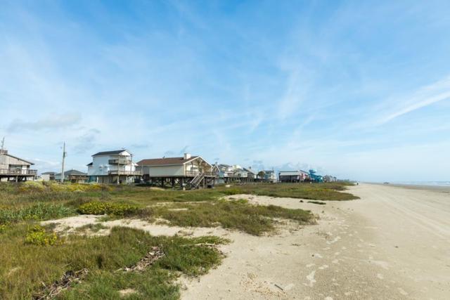 23174 Gulf Drive, Galveston, TX 77554 (MLS #12712734) :: Texas Home Shop Realty