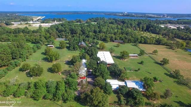 12100 Glenmar, Willis, TX 77318 (MLS #12715260) :: Bray Real Estate Group