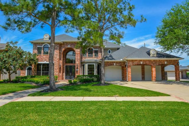 39 Hollingers Island, Katy, TX 77450 (MLS #12719717) :: The SOLD by George Team