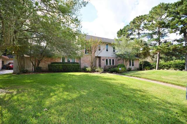 15702 Brookvilla Drive, Houston, TX 77059 (MLS #12721326) :: Rachel Lee Realtor