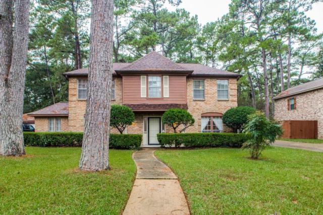 17415 Majestic Forest Drive, Spring, TX 77379 (MLS #12722905) :: Krueger Real Estate