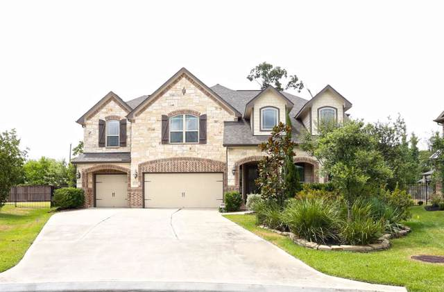 7 Prism Point Place, Spring, TX 77389 (MLS #12723097) :: Green Residential
