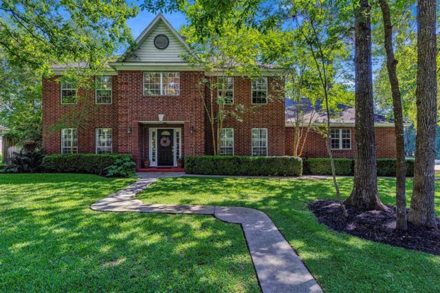 2401 Mustang Drive, Conroe, TX 77384 (MLS #12723448) :: Texas Home Shop Realty