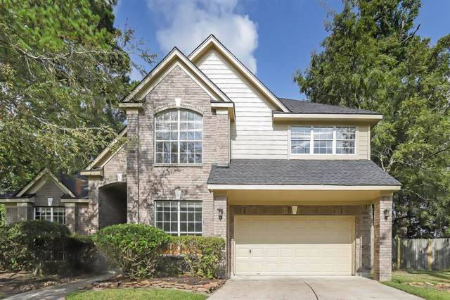 19707 Highdale Court, Humble, TX 77346 (MLS #12723988) :: The Heyl Group at Keller Williams