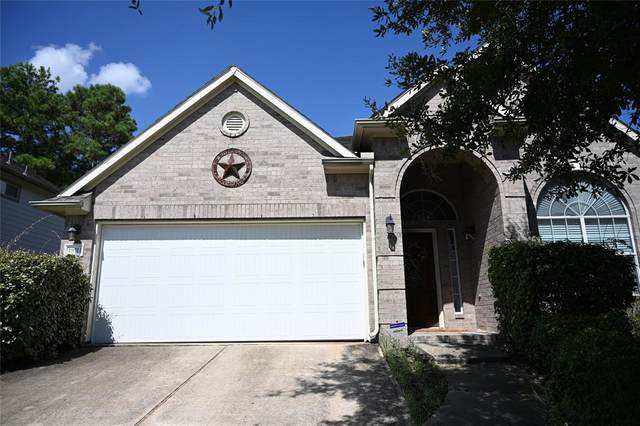 18511 Regatta Road, Humble, TX 77346 (MLS #12725025) :: The SOLD by George Team