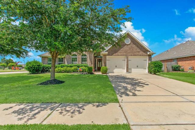 17726 Lakes Of Pine Forest Drive, Houston, TX 77084 (MLS #12730310) :: Texas Home Shop Realty
