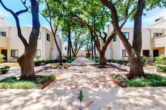 401 Anita Street #28, Houston, TX 77006 (MLS #12730576) :: Connell Team with Better Homes and Gardens, Gary Greene
