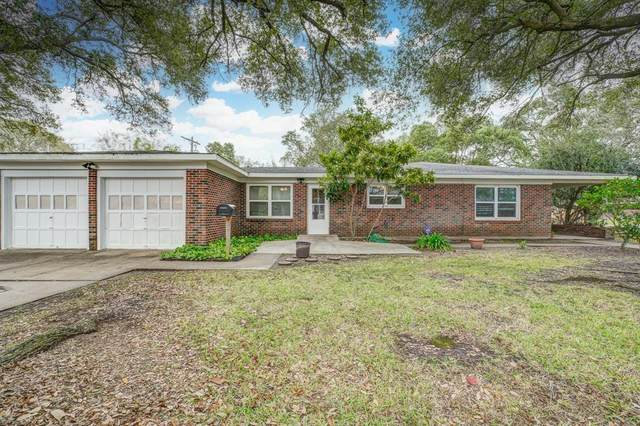 2905 N Houston Drive, La Marque, TX 77568 (MLS #12731858) :: Caskey Realty
