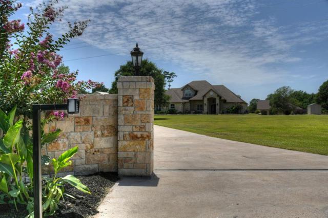 2400 Saint Beulah Chapel Road, Montgomery, TX 77316 (MLS #12732351) :: Grayson-Patton Team