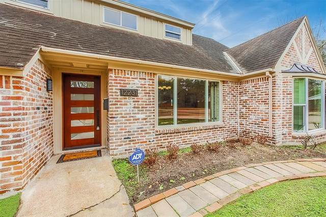 12231 Mossycup Drive, Houston, TX 77024 (MLS #12734379) :: Giorgi Real Estate Group