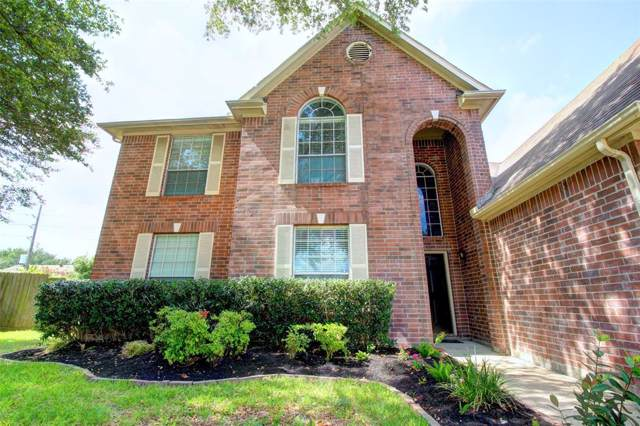 15930 Highland Brook Drive, Houston, TX 77083 (MLS #12734819) :: The Queen Team