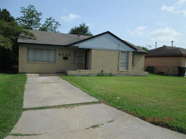 8739 Cowart, Houston, TX 77029 (MLS #12735204) :: Texas Home Shop Realty