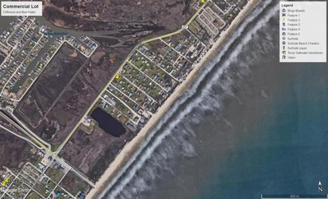 000 Driftwood, Surfside Beach, TX 77541 (MLS #12737931) :: The SOLD by George Team