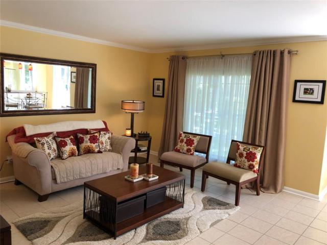 7900 Westheimer Road #217, Houston, TX 77063 (MLS #12738175) :: Magnolia Realty