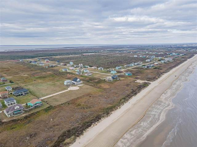 220 State Highway 87, Crystal Beach, TX 77650 (MLS #12738961) :: The Queen Team