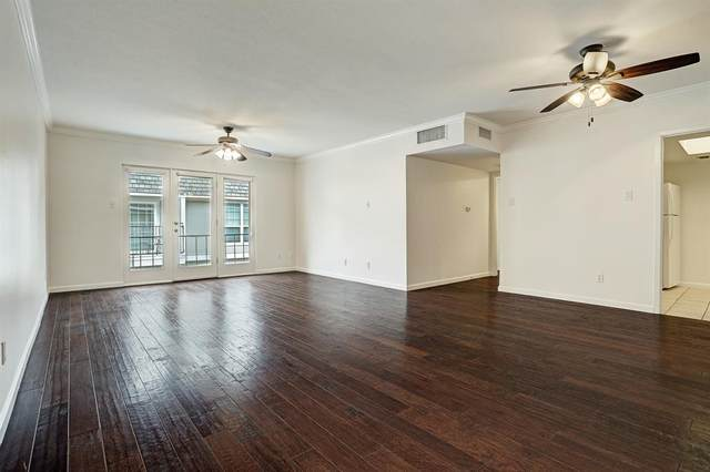 2230 S Piney Point Road #206, Houston, TX 77063 (MLS #12740188) :: Christy Buck Team