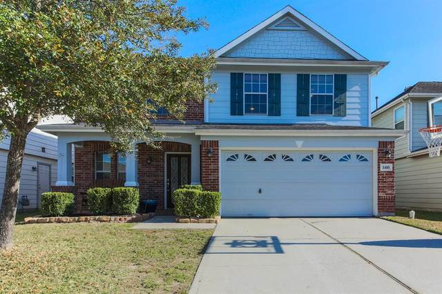 3410 Legends Wild Drive, Spring, TX 77386 (MLS #12741573) :: The Jill Smith Team