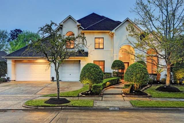 2518 Deep Oak Court, Houston, TX 77059 (MLS #12744865) :: The Jill Smith Team