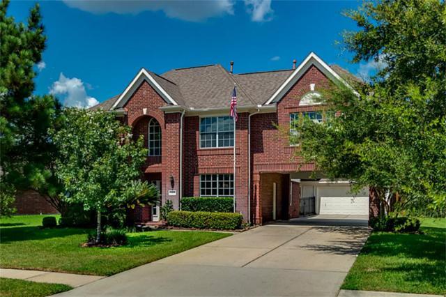 23970 Dorrington Estates Lane, Conroe, TX 77385 (MLS #12745690) :: NewHomePrograms.com LLC