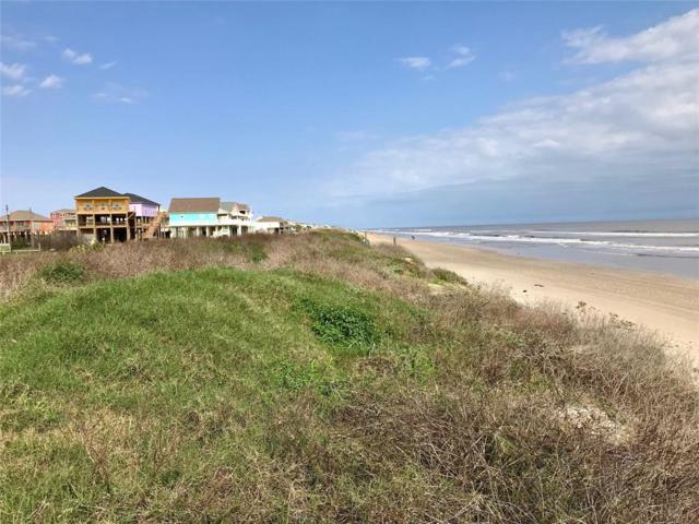 2930 Tropicana, Crystal Beach, TX 77650 (MLS #12746022) :: The Heyl Group at Keller Williams