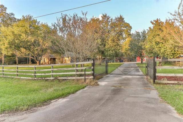 9360 Northridge Drive, Conroe, TX 77303 (MLS #12749638) :: Fairwater Westmont Real Estate
