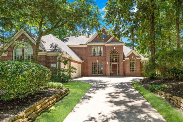 109 N Concord Forest Circle, The Woodlands, TX 77381 (MLS #12749658) :: Caskey Realty