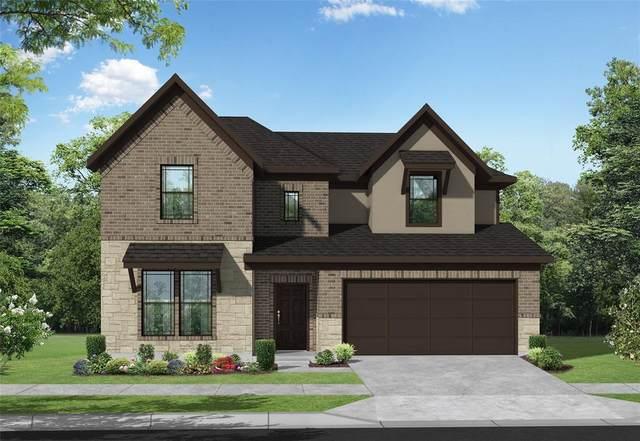 11838 Deepwater Ridge Way, Cypress, TX 77433 (MLS #12750532) :: Green Residential