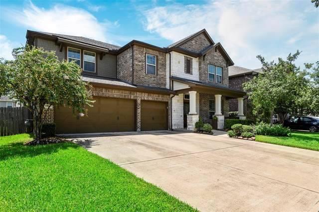 18715 Cascade Timbers Lane, Tomball, TX 77377 (MLS #12751401) :: The Heyl Group at Keller Williams