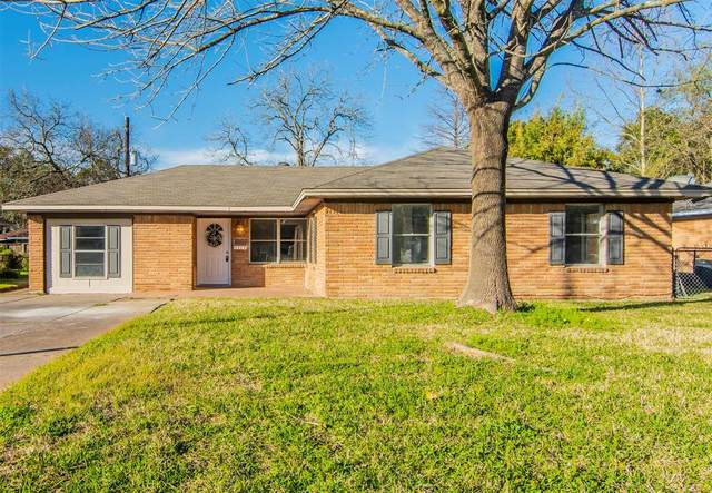 2401 Estate Drive, Deer Park, TX 77536 (MLS #12754992) :: Ellison Real Estate Team