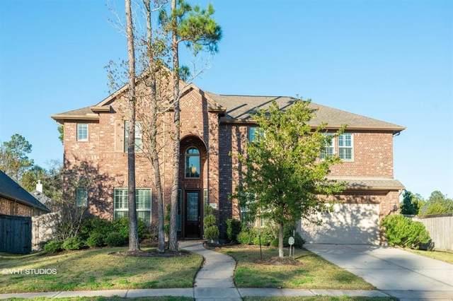 12815 Kinkaid Meadows Lane, Humble, TX 77346 (MLS #12757659) :: The Freund Group