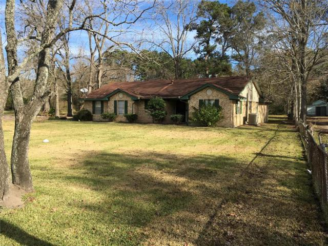 1901 N Cleveland Street, Dayton, TX 77535 (MLS #12759488) :: The Jill Smith Team