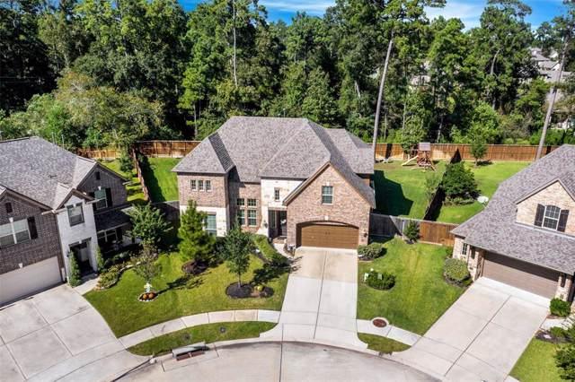 24614 Community Center Drive, Spring, TX 77389 (MLS #12761443) :: Giorgi Real Estate Group