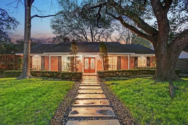 2507 Briarpark Drive, Houston, TX 77042 (MLS #12761689) :: The Freund Group