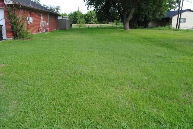9529 Hollock St, Houston, TX 77075 (MLS #12762945) :: The Property Guys
