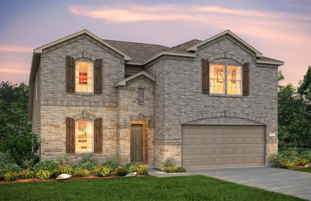 2063 Lost Timbers Drive, Conroe, TX 77304 (MLS #12768862) :: Christy Buck Team