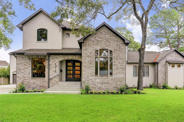 9015 Manhattan Drive, Houston, TX 77096 (MLS #12769009) :: Green Residential