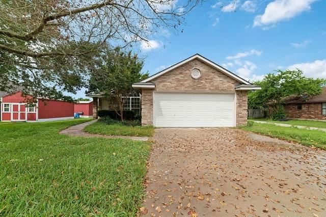 103 Lonesome Dove Drive, Navasota, TX 77868 (#12771871) :: ORO Realty