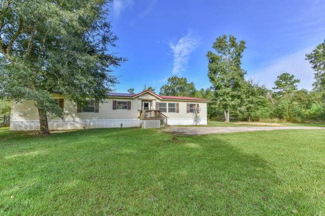 3409 County Road 2184, Cleveland, TX 77327 (MLS #12777551) :: Magnolia Realty