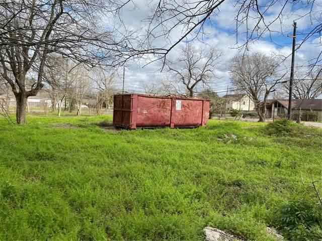 8214 Grandview Street, Houston, TX 77051 (MLS #12778344) :: Ellison Real Estate Team